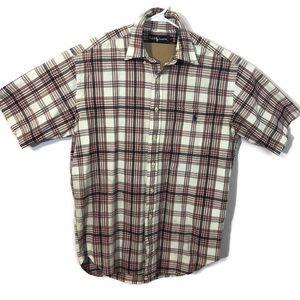 Men's Polo Ralph Lauren Shirt Short Sleeve M